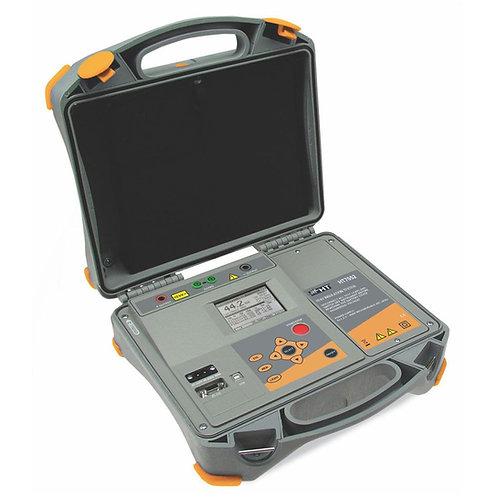 HT Instruments HT7052 10kV Insulation Tester Megger