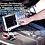 Thumbnail: Peaktech P1356 Digital Storage Oscilloscope 60MHz 2 CH 1 GS/s DMM 25MHz AFG
