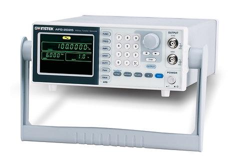 GW Instek AFG-2012 12MHz Arbitrary Function Generator AFG AWG