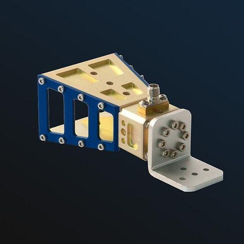 Aaronia PowerLOG 40400 Broadband Horn Antenna 4GHz to 40GHz 17dBi Gain