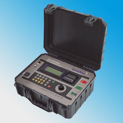 Tinsley INS-6010kV Digital Insulation Tester 10kV
