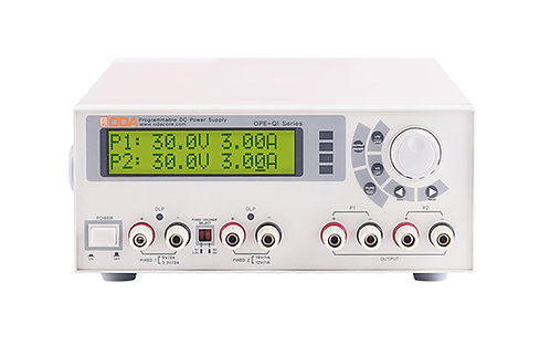 ODA OPE-503QI Linear Programmable DC Power Supply 50V 3A