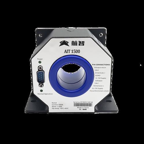 Hangzhi AIT1500-SG 1500A High Precision Analog Current Transducer 10ppm