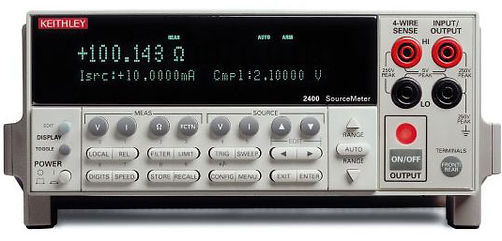 2400-graphical-sourcemeter-frontpanel.jp