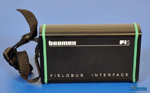 Beamex FI5-PA MC5 Fieldbus Interface PROFIBUS PA MC5 Process Cal