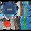 Thumbnail: Metrel MI 2885 Master Q4 ADVANCED KIT, TRMS, VFD, Energy, Harmonic/Interharmonic