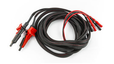 HT Instruments C7000/10 Cable For Continuity Measurement with 10A Test Current