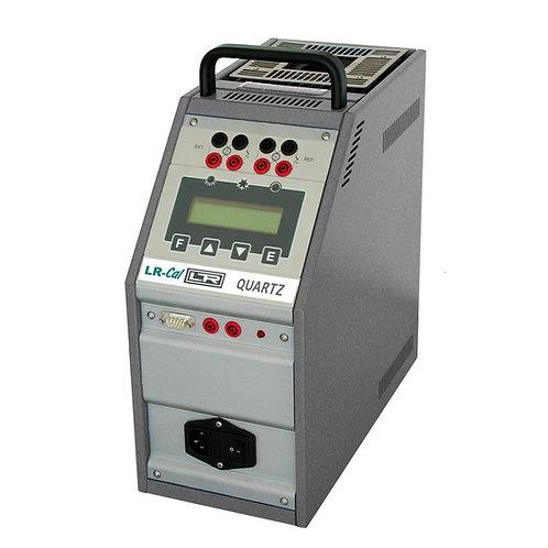 LR-Cal QUARTZ-35 Dry Block Temperature Calibrator -30 to +150°C
