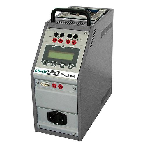 LR-Cal PULSAR-35Cu Dry Block Temperature Calibrator +20°C to +600°C