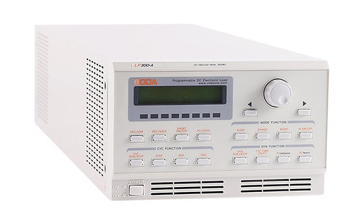ODA LP Series Programmable DC Electronic Load