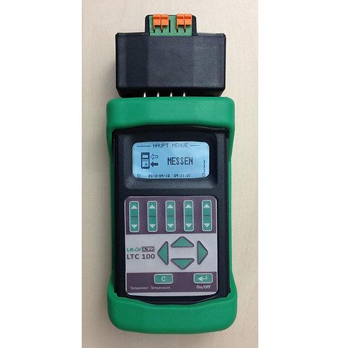 LR-Cal LTC 100 Process and Temperature Multifunction Calibrator
