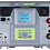 Thumbnail: Metrel MI 3252 MicroOhm 100A Low Resistance Ohmmeter DLRO