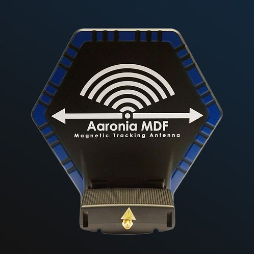 Aaronia MDF 960X Active Magnetic Loop Antenna 9 kHz - 60 MHz