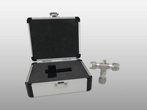 "Saluki SCK0TCL9-N N-Type 9GHz OSL ""T"" VNA Calibration Kit"