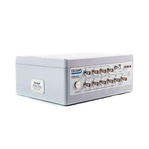 Techimp PDBASE II - PD Recording & Processing