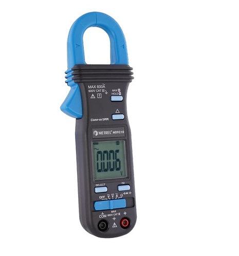 Metrel MD 9210 Mini Clamp Meter 600A Clampmeter