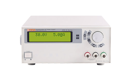 ODA OPE-3030S Precision Linear Programmable DC Power Supply 900W 30V 30A