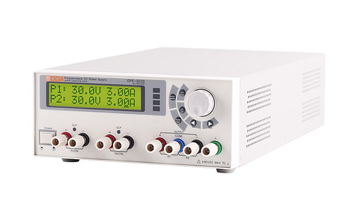 ODA OPE-503Q Linear Programmable DC Power Supply 50V 3A