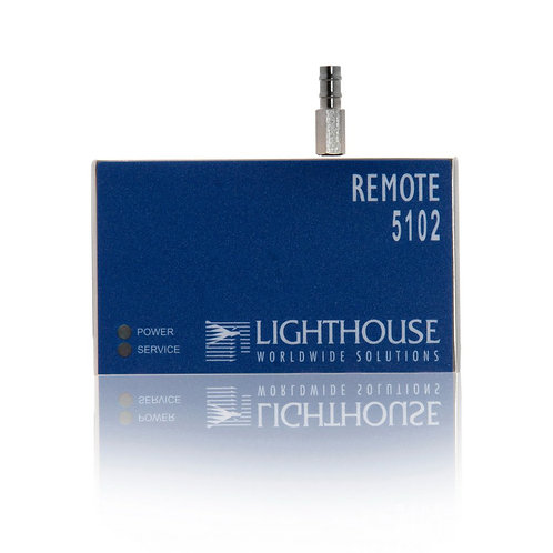 Lighthouse 5102 Real Time Remote Airborne Particle Counter