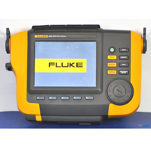 Fluke 810 Vibration Tester -With 810S Sensor and Warranty
