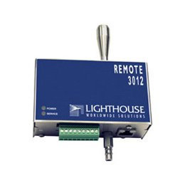 Lighthouse 3012 Real Time Remote Airborne Particle Counter