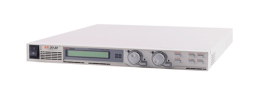 ODA EX Series Switching Type Programmable DC Power Supply