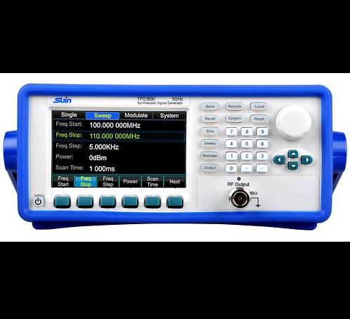 Suin TFG3630 Synthesized Signal Generator