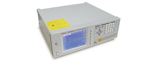 Tonghui TH2882A-5 Impulse Motor Winding Tester Waveform Comparisons