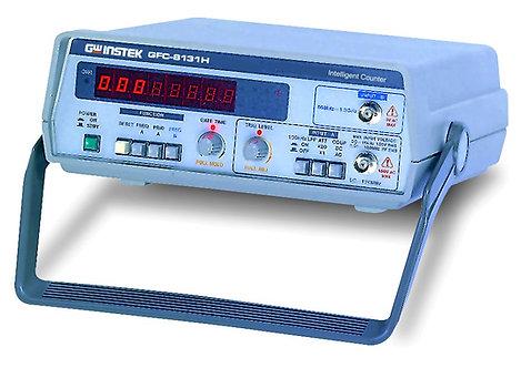 GW Instek GFC-8270H Intelligent Frequency Counter 0.01Hz to 2.7GHz