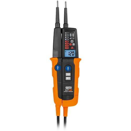HT Instruments HT10 Two pole Multifucntion Testers with LED Torch