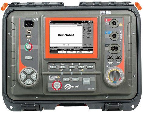 Sonel MIC-10S1 Insulation Resistance Meter BT 40 TΩ 10kV IP67