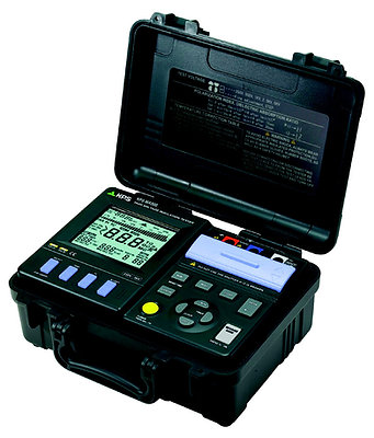 KPS-MA500 5kV Insulation Tester