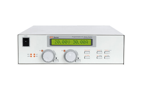 ODA EX60-20TB Switching Type Programmable DC Power Supply 60V 20A 1.2kW