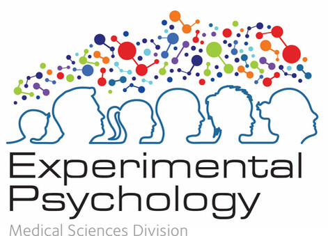 Department of Experimental Psychology Ox