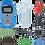 Thumbnail: Metrel MI 3123 SMARTEC Earth Clamp, Earth Resistance Tester