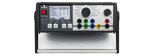 Schleich MA1 Motor Analyzer (Winding Tester) Multi-Purpose Tester