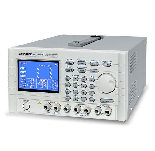 GW Instek PST-3000 Series Programmable Linear DC Power Supplies
