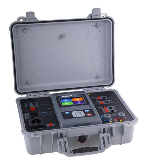 Metrel MI 3394 EU CE MultiTesterXA,  Electrical Safety Testing Industrial Set