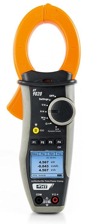 HT Instruments - HT9020 Clamp on Power Quality Analyzer
