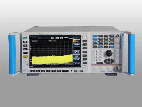 Saluki S3503 Signal/Spectrum Analyzer (up to 67GHz)