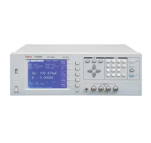 Tonghui TH2826 Series LCR Meters