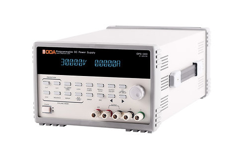 ODA OPS-801 Linear Programmable DC Power Supply 80W 80V 1A