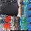 Thumbnail: Metrel MI 2893 Power Master XT ADVANCED KIT,  3 Phase PQA, TRMS