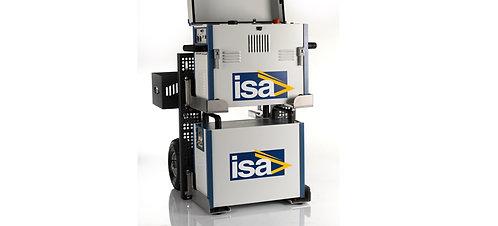 ISA STS 5000 +TD5000 TD PF Multi-Function Test Set