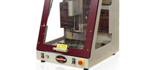Detectus HRE Series High Resolution EMC Scanners