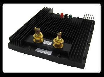 Ohm-Labs' Precision Shunts - 100 - 300A