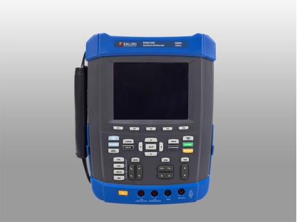 Saluki HDS1000 Series Handheld Oscilloscope 70MHz 100MHz 150MHz 200MHz 2CH