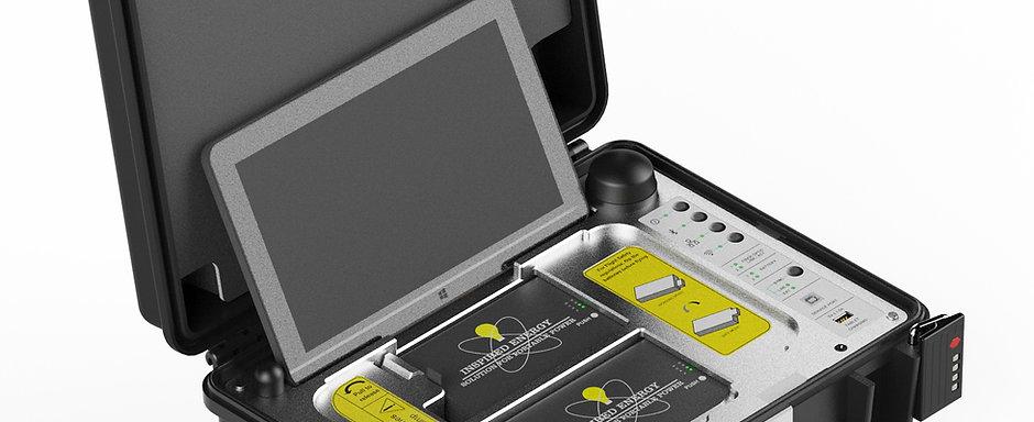 Techimp AQUILA Portable PD Acquisition Unit