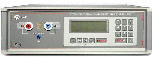 Sonel -SRP-10G0-10T0-Standard Programmable Resistor, 10000V Input, 10 GΩ