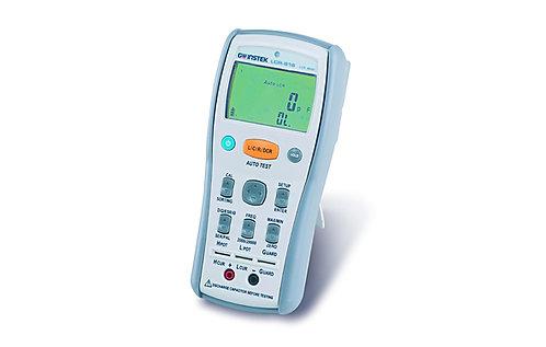 GW Instek LCR-916 LCR Meter 100kHz Handheld LRC Meter 0.2% Accuracy